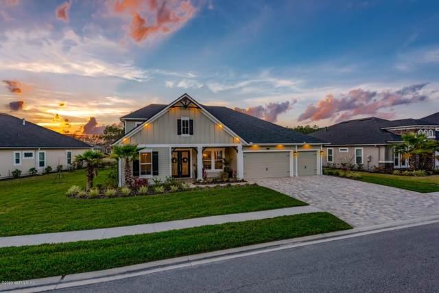 67 Huguenot Ln, St Johns, FL 32259 (MLS #1037488) :: Memory Hopkins Real Estate