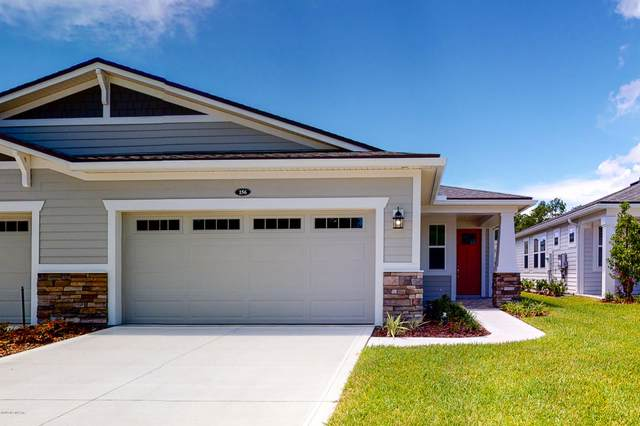 156 Juniper Hills, St Johns, FL 32259 (MLS #1037502) :: Memory Hopkins Real Estate