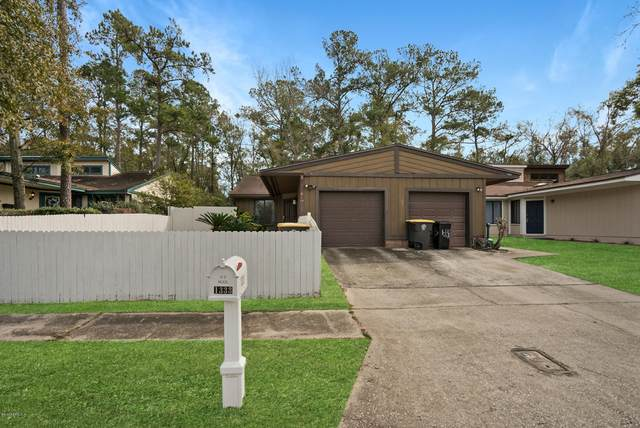 1333 Ellis Trace Dr, Jacksonville, FL 32205 (MLS #1037579) :: Berkshire Hathaway HomeServices Chaplin Williams Realty