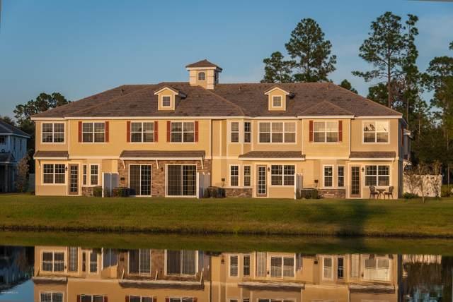 523 Hedgewood Dr, St Augustine, FL 32092 (MLS #1037602) :: Memory Hopkins Real Estate