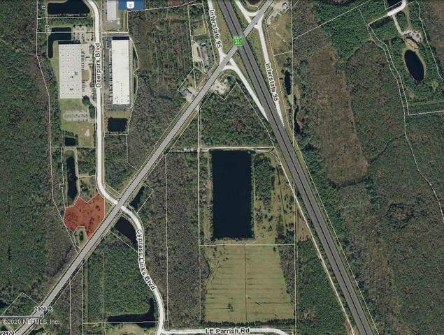 0 State Road 207, Elkton, FL 32033 (MLS #1037608) :: The Hanley Home Team
