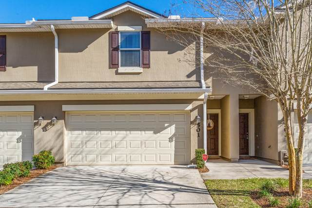 501 Walnut Dr, St Johns, FL 32259 (MLS #1037613) :: The Volen Group | Keller Williams Realty, Atlantic Partners