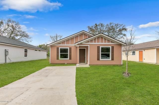7948 Siskin Ave, Jacksonville, FL 32219 (MLS #1037619) :: Berkshire Hathaway HomeServices Chaplin Williams Realty