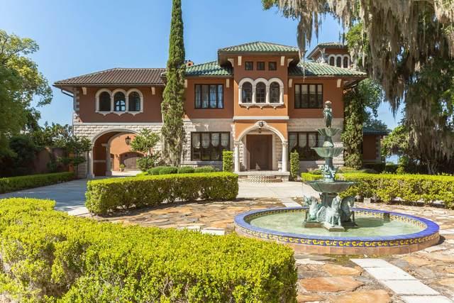 4424 Kelnepa Dr, Jacksonville, FL 32207 (MLS #1037623) :: Memory Hopkins Real Estate