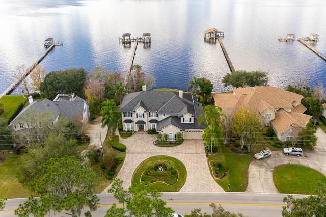 2347 N Lakeshore Dr, Orange Park, FL 32003 (MLS #1037677) :: EXIT Real Estate Gallery