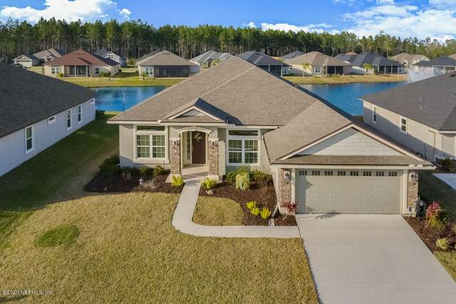 75 Spring Creek Way, St Augustine, FL 32095 (MLS #1037682) :: Memory Hopkins Real Estate