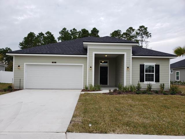 95311 Snapdragon Dr, Fernandina Beach, FL 32034 (MLS #1037899) :: Memory Hopkins Real Estate