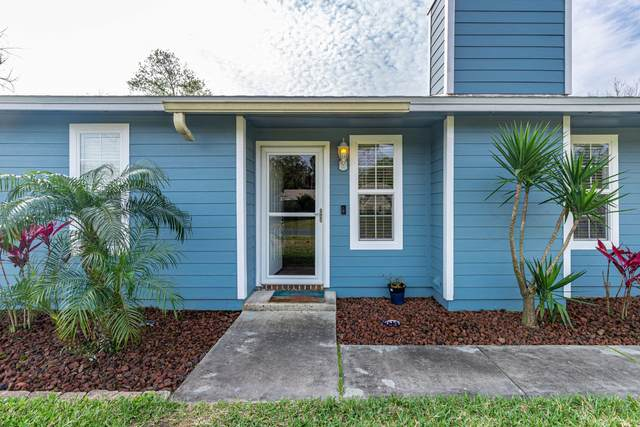 5268 Thoroughbred Blvd, Jacksonville, FL 32257 (MLS #1037951) :: The Hanley Home Team