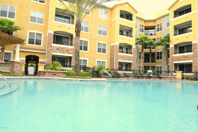 8539 Gate Pkwy W #9107, Jacksonville, FL 32216 (MLS #1038061) :: EXIT Real Estate Gallery