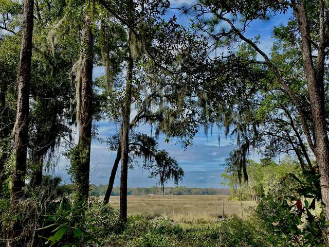 2546 Cauley Ln, Jacksonville, FL 32218 (MLS #1038119) :: Ponte Vedra Club Realty