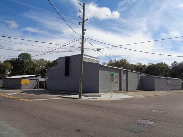 206 E 63RD St, Jacksonville, FL 32208 (MLS #1038127) :: EXIT Real Estate Gallery