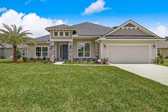 32075 Primrose Parke Way #191, Fernandina Beach, FL 32034 (MLS #1038130) :: Berkshire Hathaway HomeServices Chaplin Williams Realty