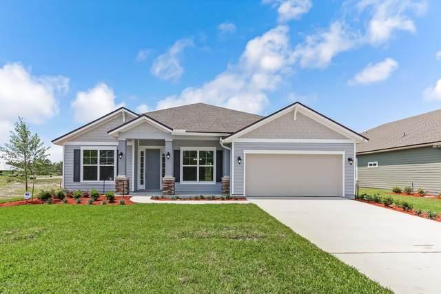 92 Daniel Creek Ct #005, St Augustine, FL 32095 (MLS #1038136) :: The Hanley Home Team