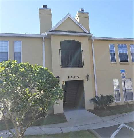 116 Jardin De Mer Pl #116, Jacksonville Beach, FL 32250 (MLS #1038275) :: The Volen Group | Keller Williams Realty, Atlantic Partners