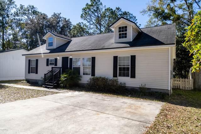 12970 Gillespie Ave, Jacksonville, FL 32218 (MLS #1038389) :: Berkshire Hathaway HomeServices Chaplin Williams Realty