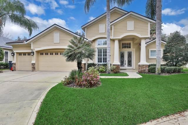 179 Parkside Dr, St Augustine, FL 32095 (MLS #1038447) :: Memory Hopkins Real Estate