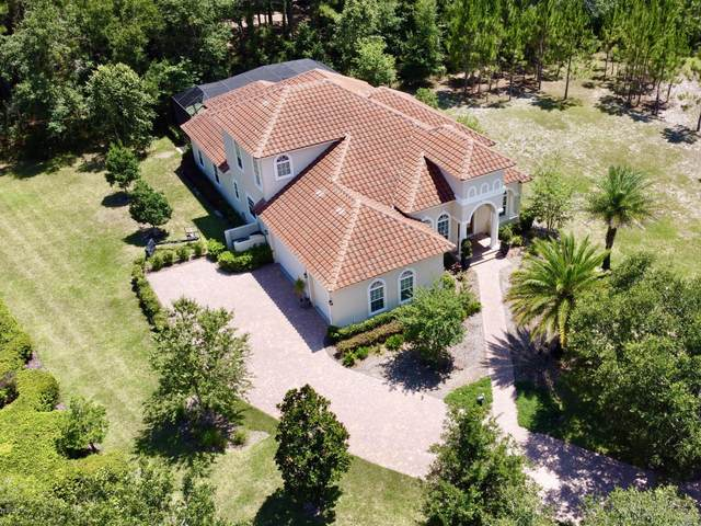5286 Tallulah Lake, Jacksonville, FL 32224 (MLS #1038477) :: The Volen Group, Keller Williams Luxury International