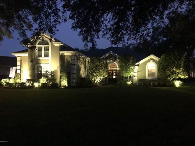 3964 Cattail Pond Dr, Jacksonville, FL 32224 (MLS #1038513) :: The Hanley Home Team