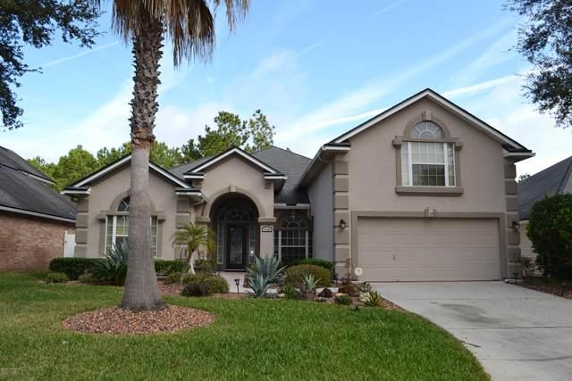 3106 Wandering Oaks Dr, Orange Park, FL 32065 (MLS #1038533) :: The DJ & Lindsey Team