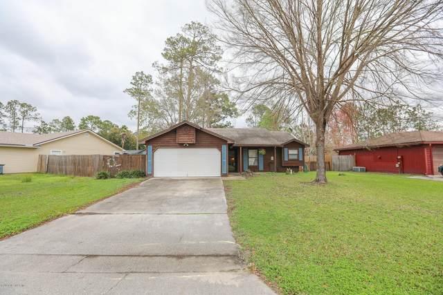 1841 Killarn Cir, Middleburg, FL 32068 (MLS #1038541) :: Noah Bailey Group