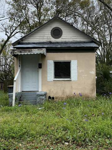 1638 W 26TH St, Jacksonville, FL 32209 (MLS #1038556) :: The Hanley Home Team