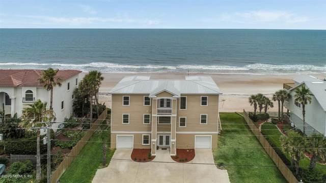 3077 S Ponte Vedra Blvd, Ponte Vedra Beach, FL 32082 (MLS #1038562) :: The Hanley Home Team