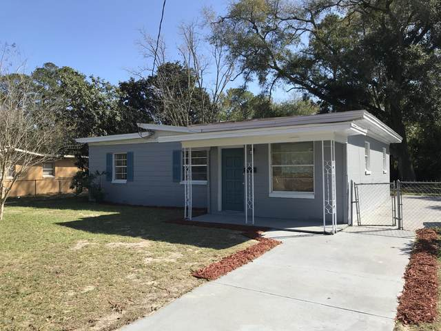 2604 Van Gundy Rd, Jacksonville, FL 32208 (MLS #1038576) :: Noah Bailey Group