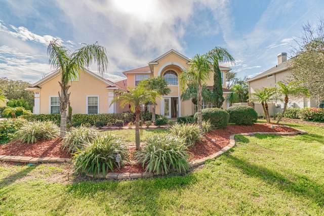 305 Second St, St Augustine, FL 32084 (MLS #1038643) :: Ponte Vedra Club Realty