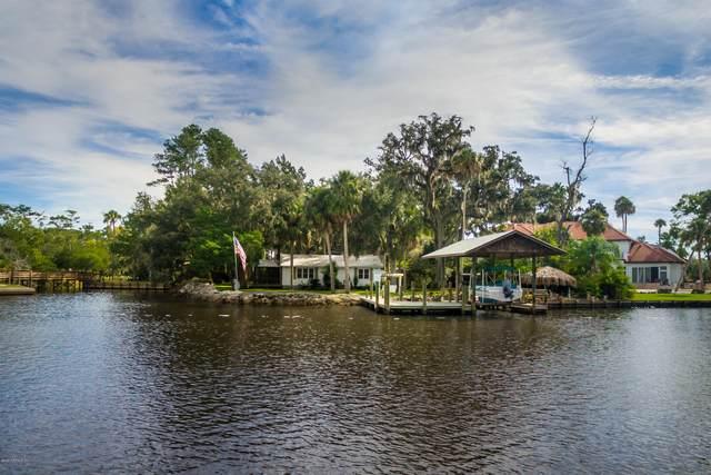 3 S Roscoe Blvd, Ponte Vedra Beach, FL 32082 (MLS #1038696) :: Sieva Realty
