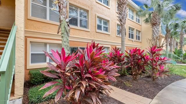 2400 1ST St S I14, Jacksonville Beach, FL 32250 (MLS #1038769) :: Summit Realty Partners, LLC