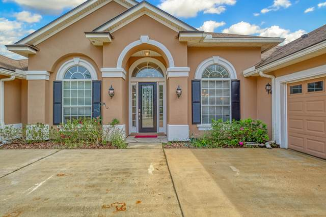 2024 Rivers Own Rd, St Augustine, FL 32092 (MLS #1038810) :: The DJ & Lindsey Team