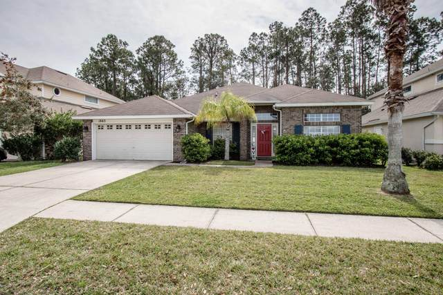 1863 Chatham Village Dr, Fleming Island, FL 32003 (MLS #1038832) :: CrossView Realty