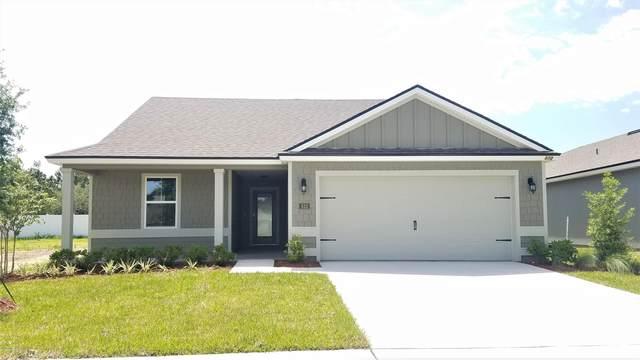 512 Vonron Dr, Jacksonville, FL 32222 (MLS #1038887) :: Bridge City Real Estate Co.