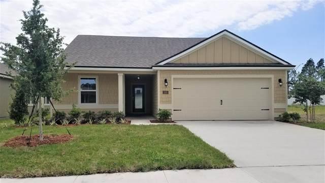 530 Vonron Dr, Jacksonville, FL 32222 (MLS #1038888) :: Bridge City Real Estate Co.