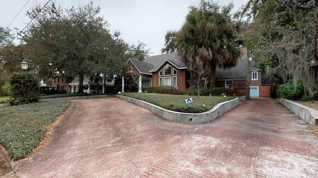 3928 Barcelona Ave, Jacksonville, FL 32207 (MLS #1039025) :: Berkshire Hathaway HomeServices Chaplin Williams Realty