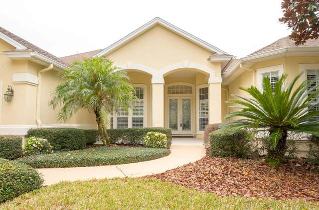 11682 Hampton Park Blvd, Jacksonville, FL 32256 (MLS #1039036) :: Memory Hopkins Real Estate
