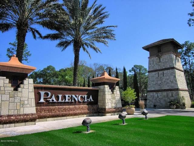143 Lakefront Ln, St Augustine, FL 32095 (MLS #1039068) :: EXIT Real Estate Gallery