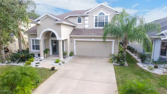 5717 Alamosa Cir, Jacksonville, FL 32258 (MLS #1039122) :: Memory Hopkins Real Estate