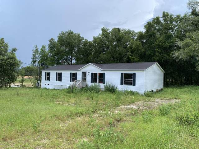109 Florida Trl, Interlachen, FL 32148 (MLS #1039197) :: The Hanley Home Team