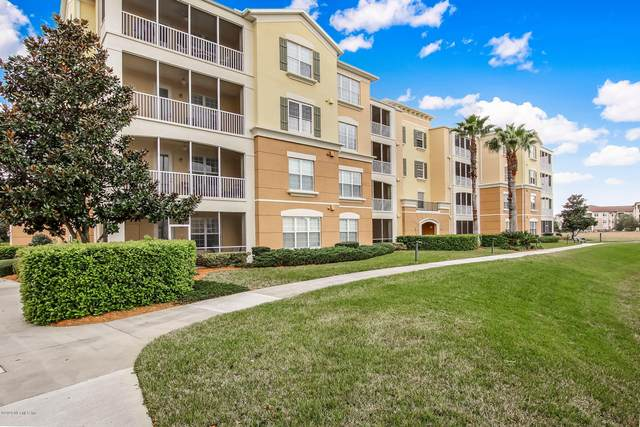 9831 Del Webb Pkwy #4307, Jacksonville, FL 32256 (MLS #1039211) :: The Volen Group | Keller Williams Realty, Atlantic Partners