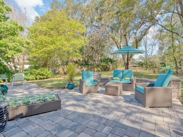 1642 Plantation Oaks Ln, Fernandina Beach, FL 32034 (MLS #1039255) :: EXIT Real Estate Gallery