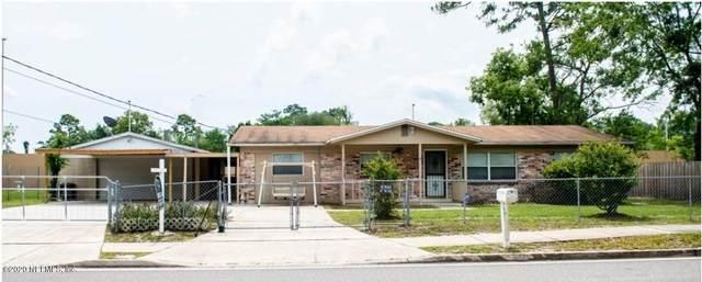 8128 Devoe St, Jacksonville, FL 32220 (MLS #1039276) :: The Hanley Home Team