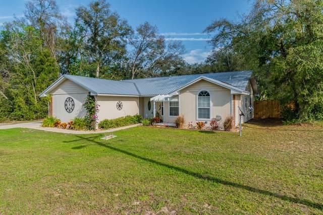 675 Orchid Ave, Keystone Heights, FL 32656 (MLS #1039312) :: The DJ & Lindsey Team