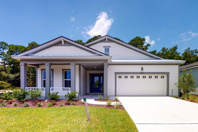 188 Kellet Way, St Johns, FL 32259 (MLS #1039326) :: Memory Hopkins Real Estate