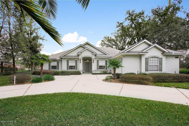 8985 Mosey Along Ct, Jacksonville, FL 32221 (MLS #1039336) :: Memory Hopkins Real Estate