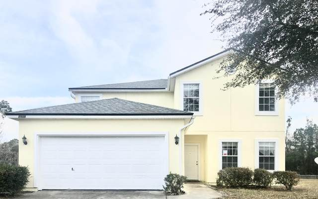 2509 Spring Pond Ln, Jacksonville, FL 32221 (MLS #1039399) :: Bridge City Real Estate Co.