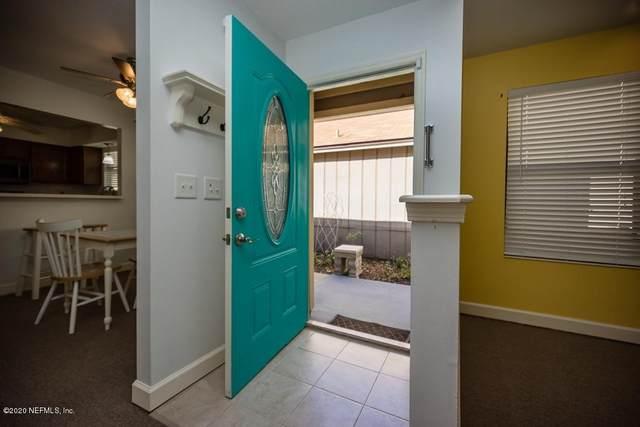 3833 Millpoint Dr, Jacksonville, FL 32257 (MLS #1039539) :: Bridge City Real Estate Co.