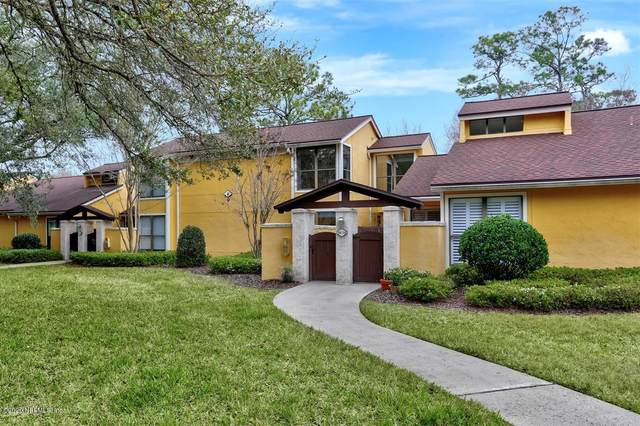 742 Tidewater Ct, Ponte Vedra Beach, FL 32082 (MLS #1039695) :: The Hanley Home Team