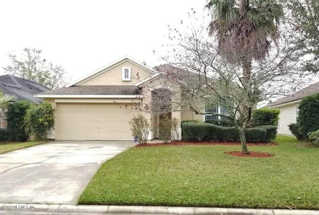 975 Otter Creek Dr, Orange Park, FL 32065 (MLS #1039726) :: EXIT Real Estate Gallery