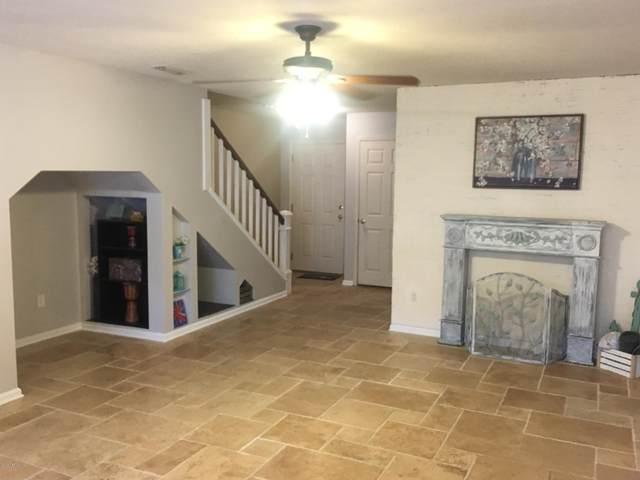 151 Crete Ct, St Augustine, FL 32084 (MLS #1039730) :: EXIT Real Estate Gallery